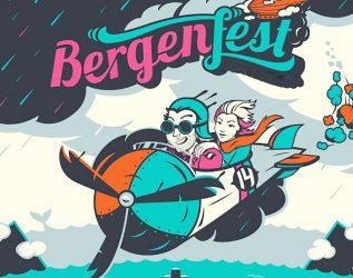 Музыкальный фестиваль Бергенфест
