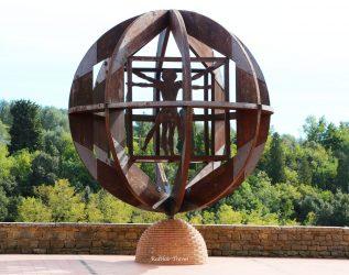Город Винчи (Vinci): один день на родине Леонардо