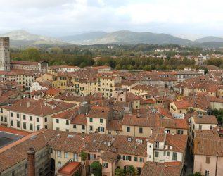 Лукка (Lucca): что посмотреть за 1 день?