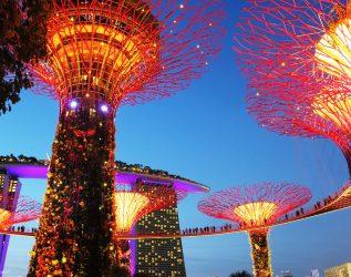 Достопримечательности Сингапура. Часть 1