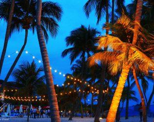 Сентоза — остров развлечений