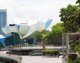 Достопримечательности Сингапура. Часть 2