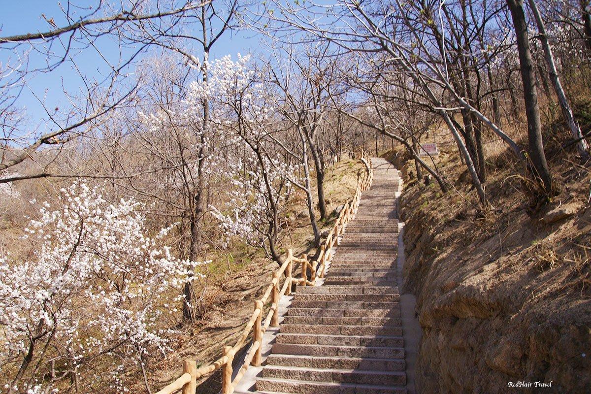 Великая Китайская Стена, участок Мутяньюй