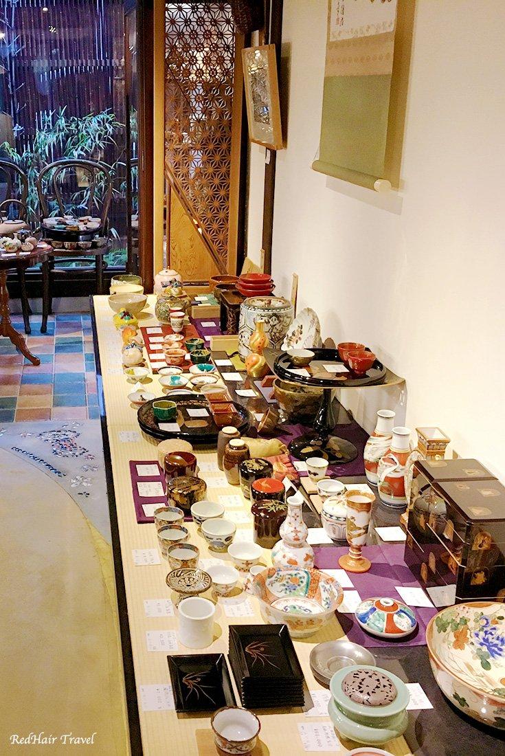 craft-products Kanazawa