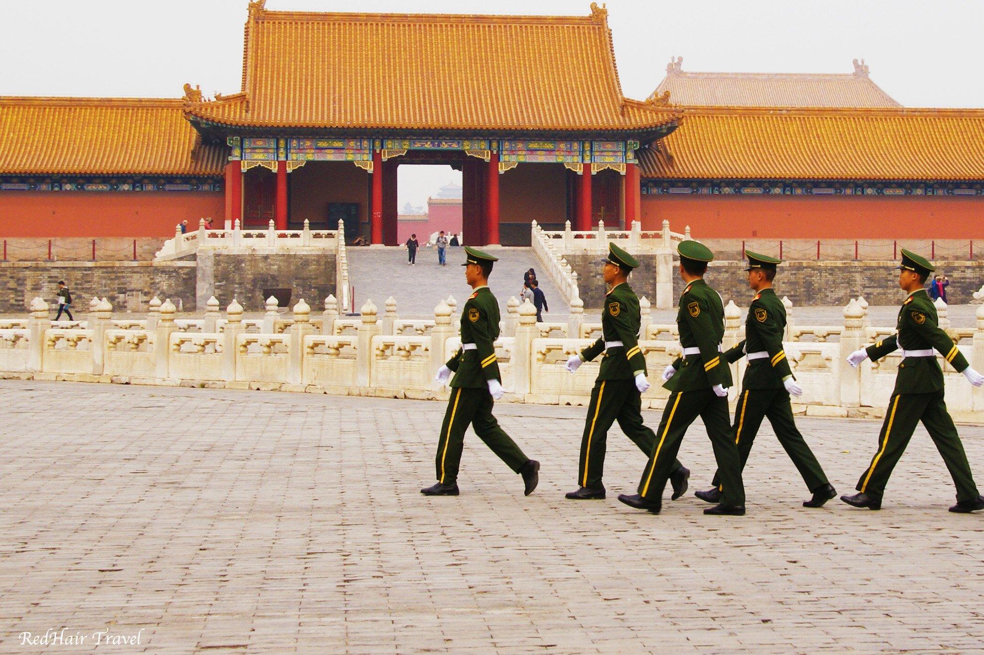 10 интересных фактов про Китай