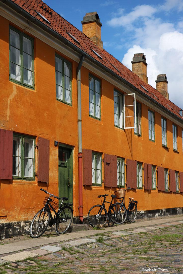 Нюбодер, Копенгаген