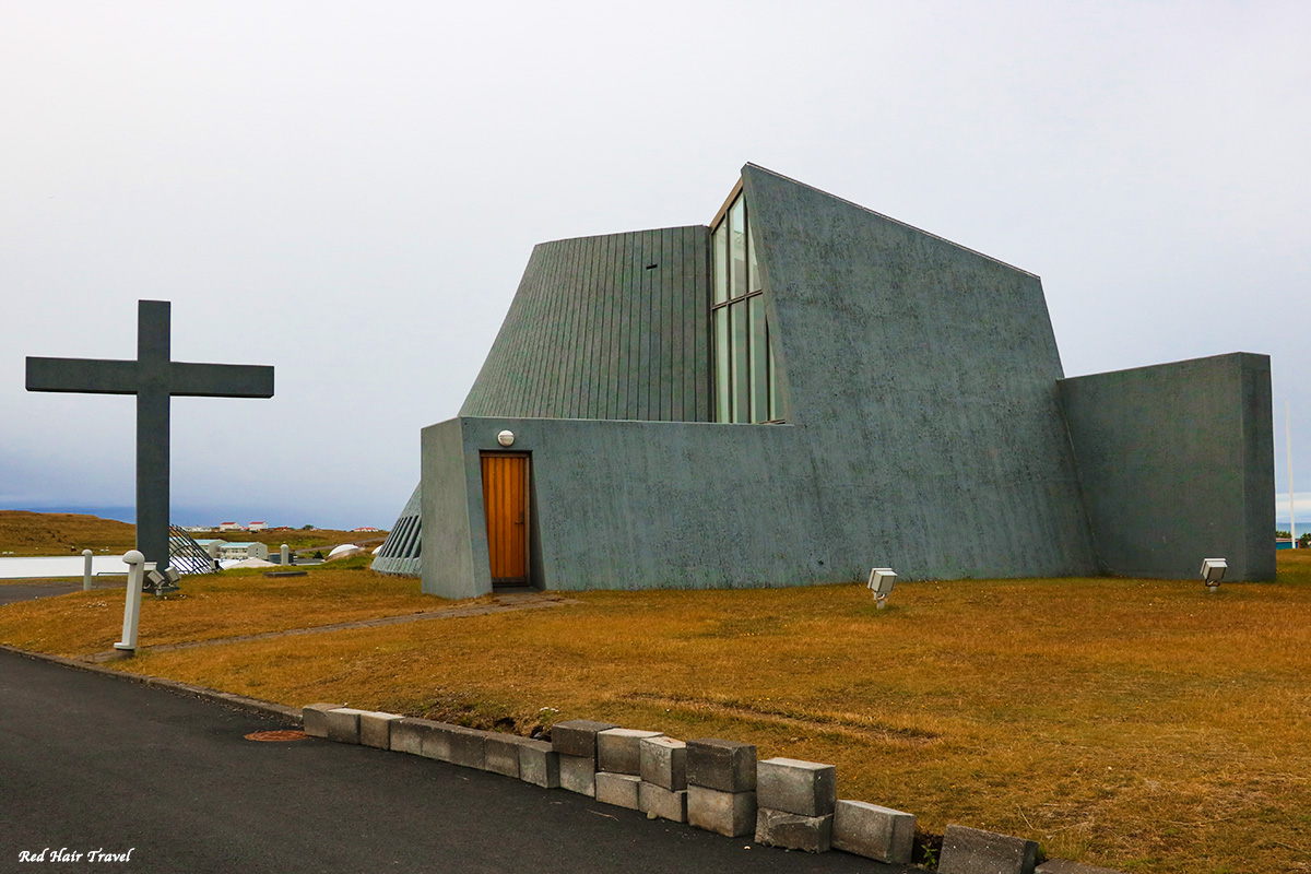 религия в Исландии