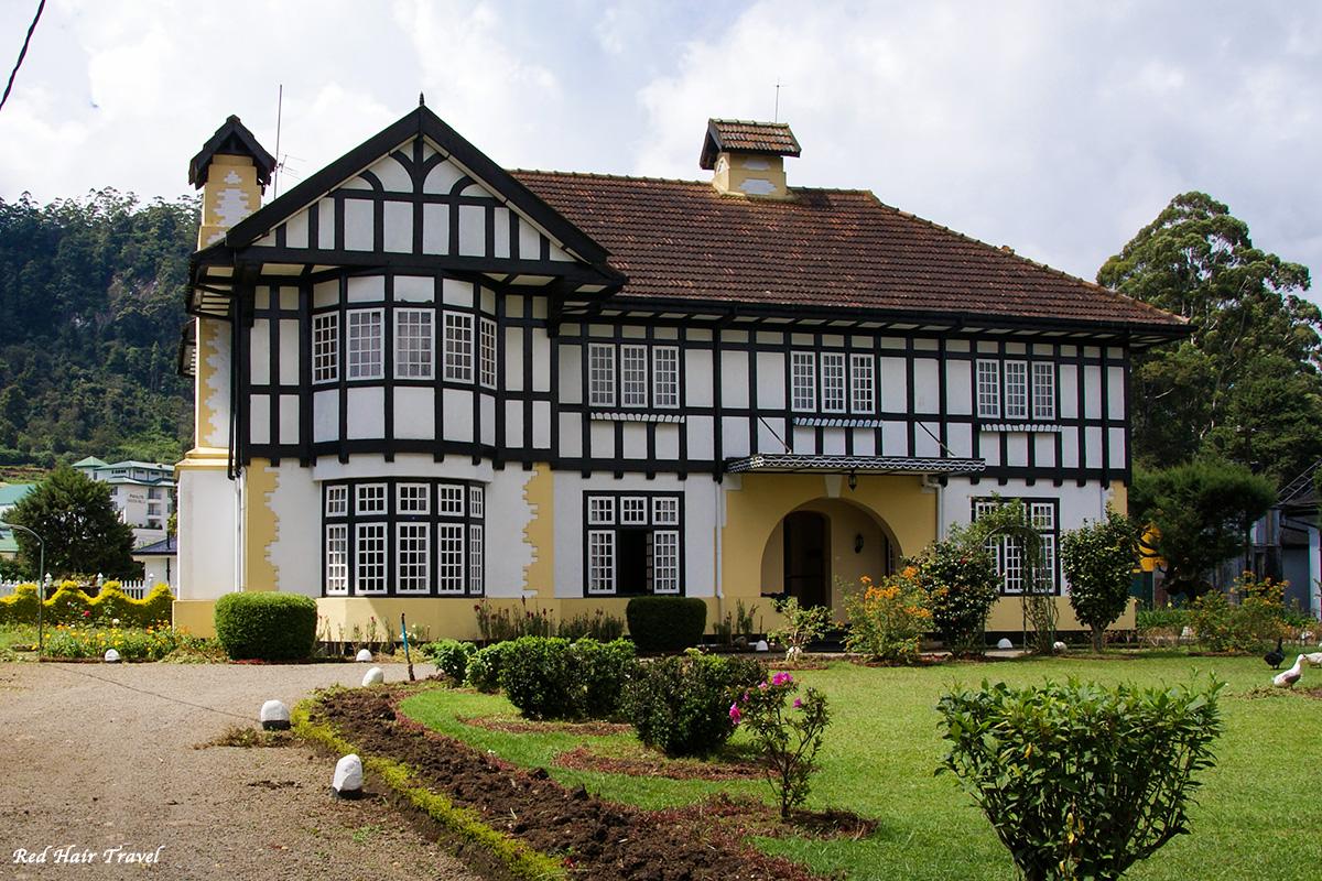 дом в Нувара Элии