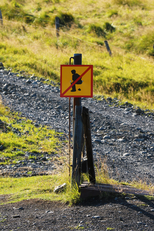 правила в Исландии