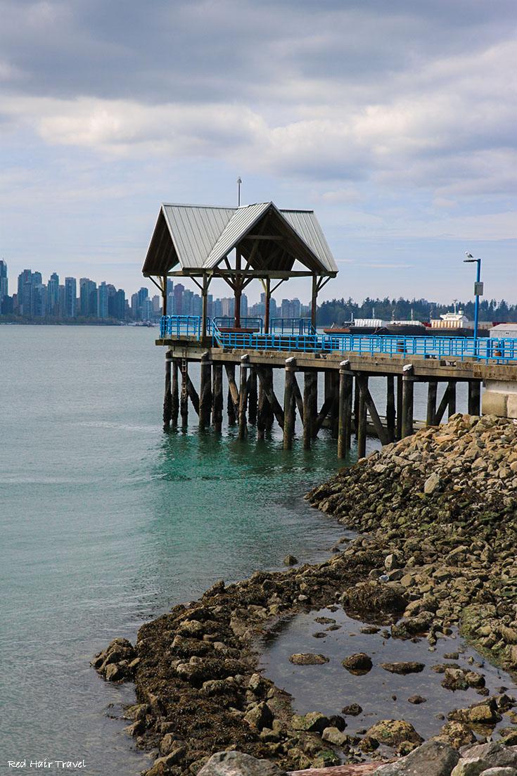 Северный Ванкувер