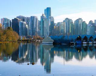 15 мест Ванкувера, посетив которые, вы решите остаться
