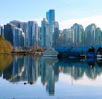 Что посмотреть в Ванкувере? Топ-15 лучших из лучших