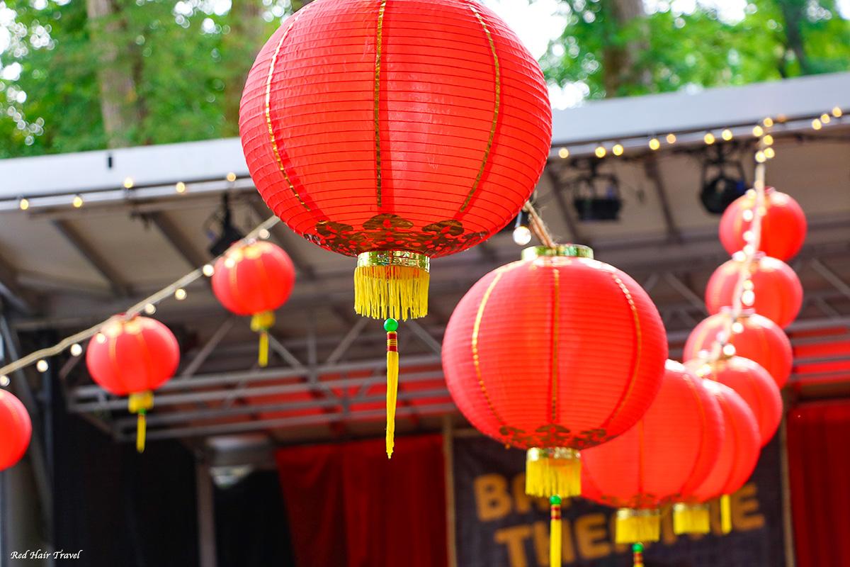 Китайцы в Ванкувере