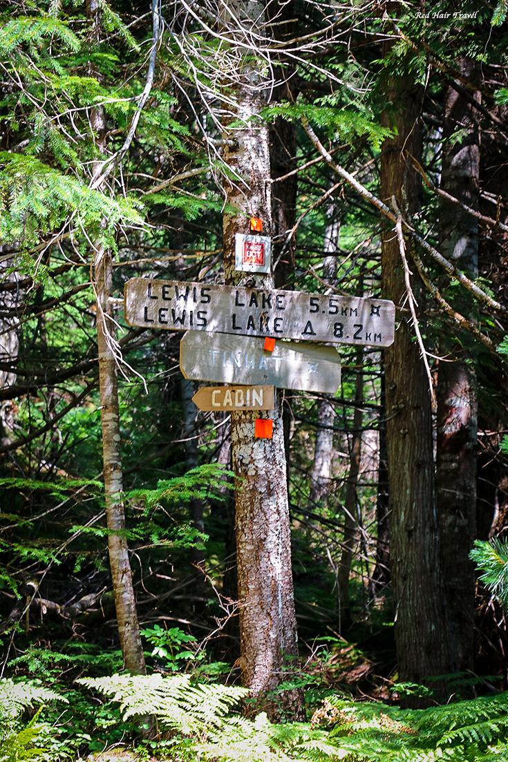 Великий Канадский Путь