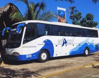 Как путешествовать по Кубе на автобусах Viazul