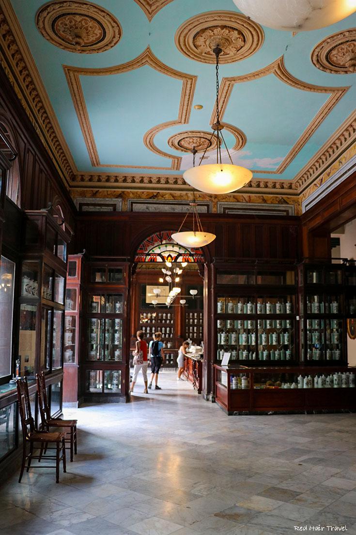 Аптека Habanera