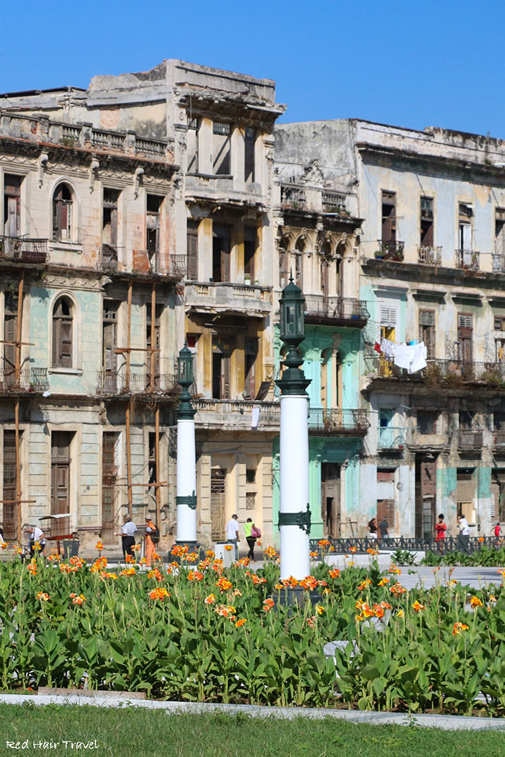 Капитолий, Гавана, что посмотреть за 2 дня