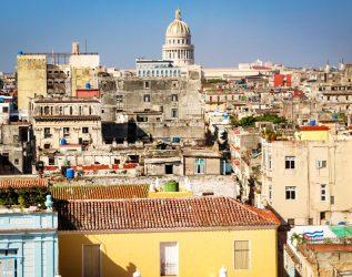2 Дня в Гаване: Что Посмотреть, Где Поесть, Сколько Стоит