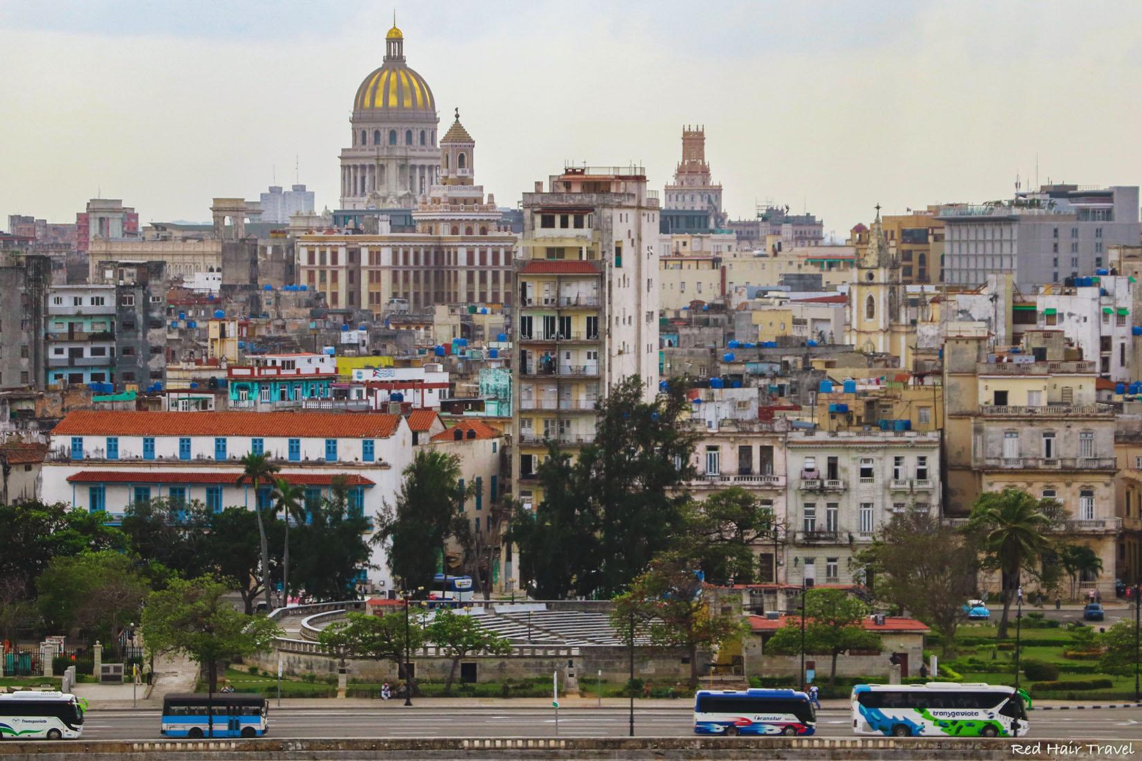 2 дня в Гаване