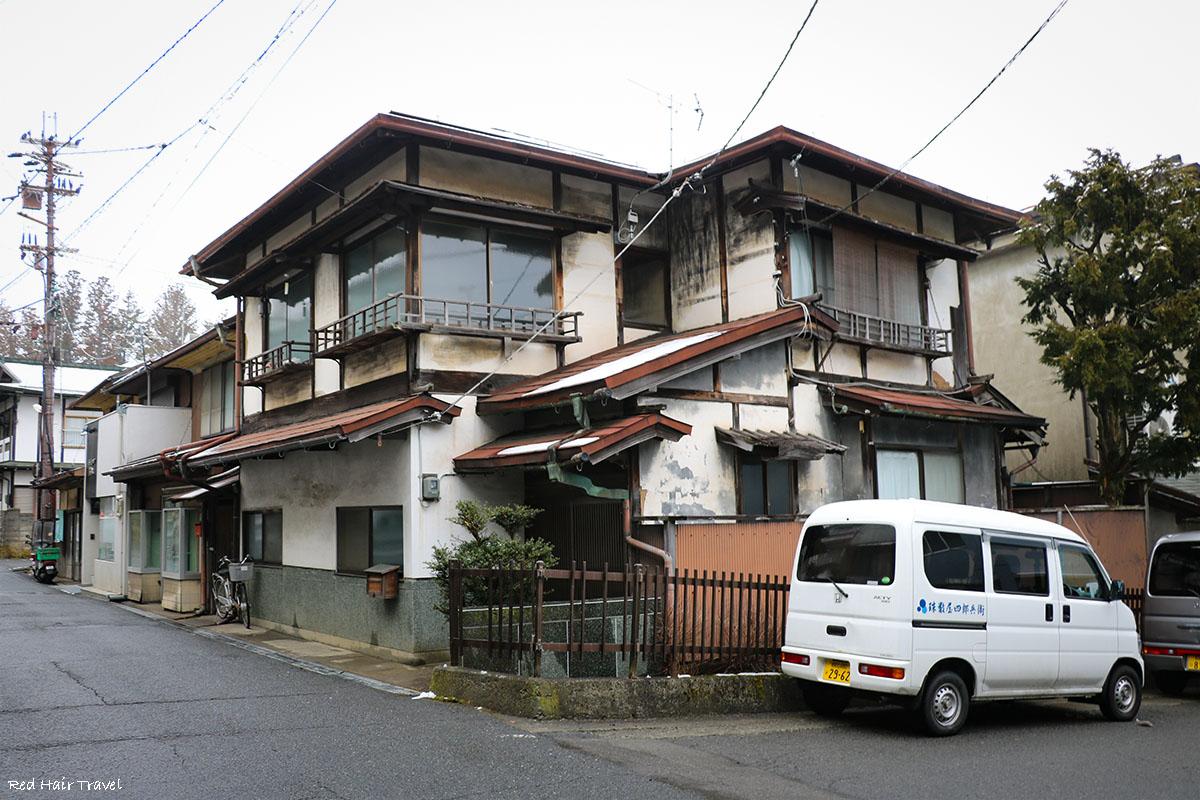 Коясан, Япония