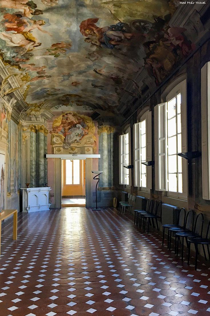 коворкинг во Флоренции