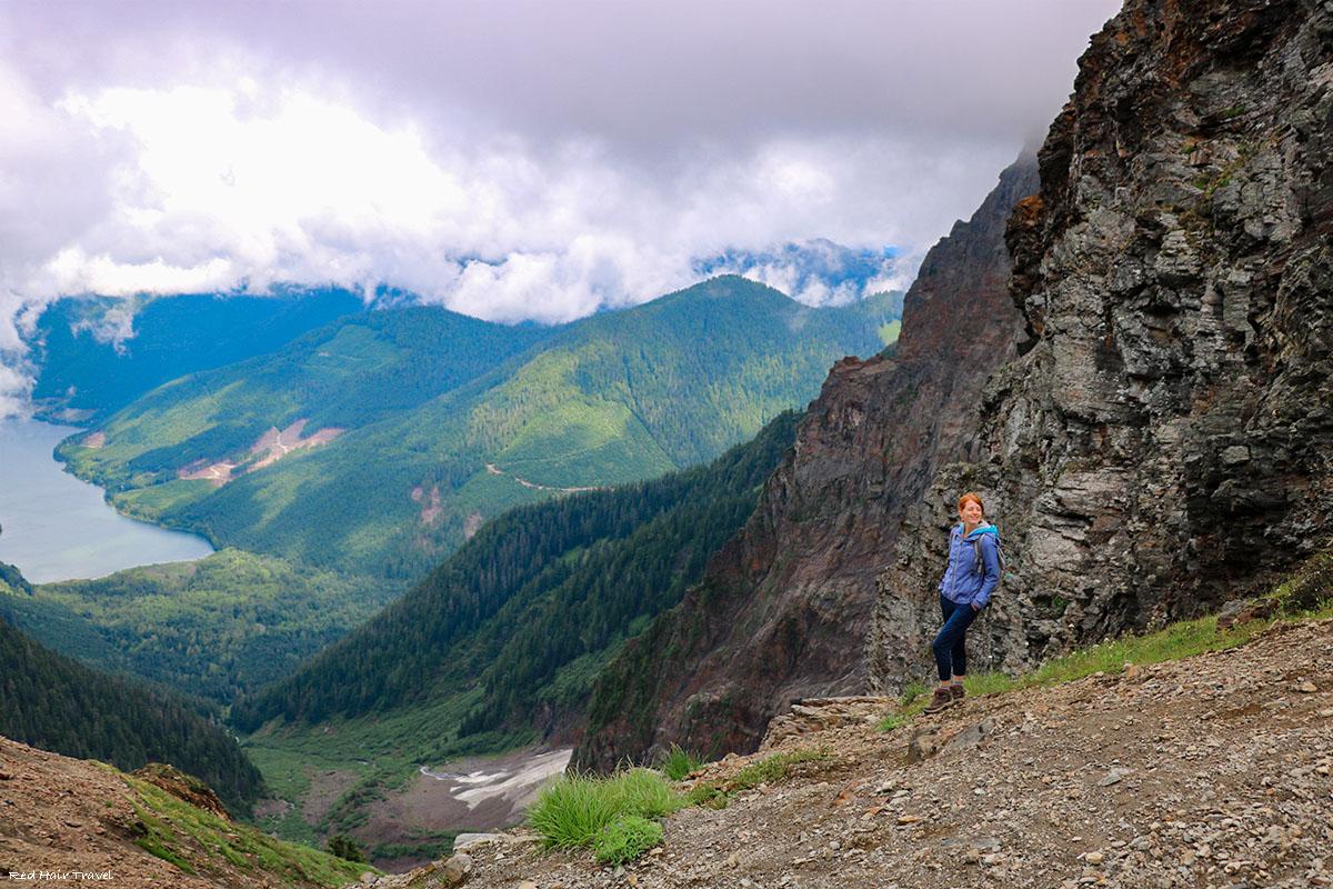 Cheam Peak hike