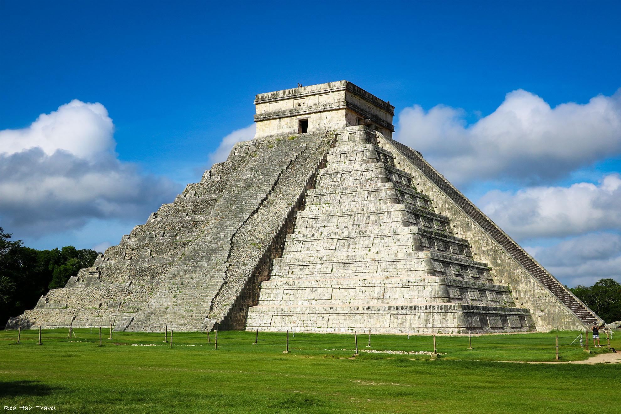Чичен-Ица (Chichén Itzá): стоит ли брать экскурсию?