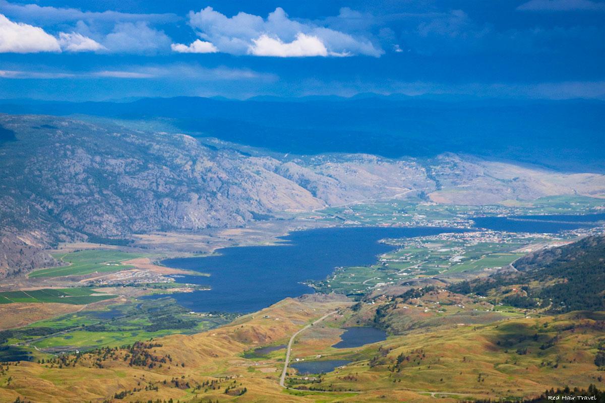Mount Kobau Osoyoos