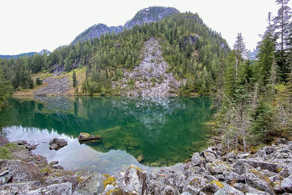 statlu lake hike