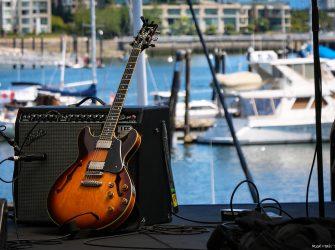 Ванкувер: рестораны и бары с живой музыкой