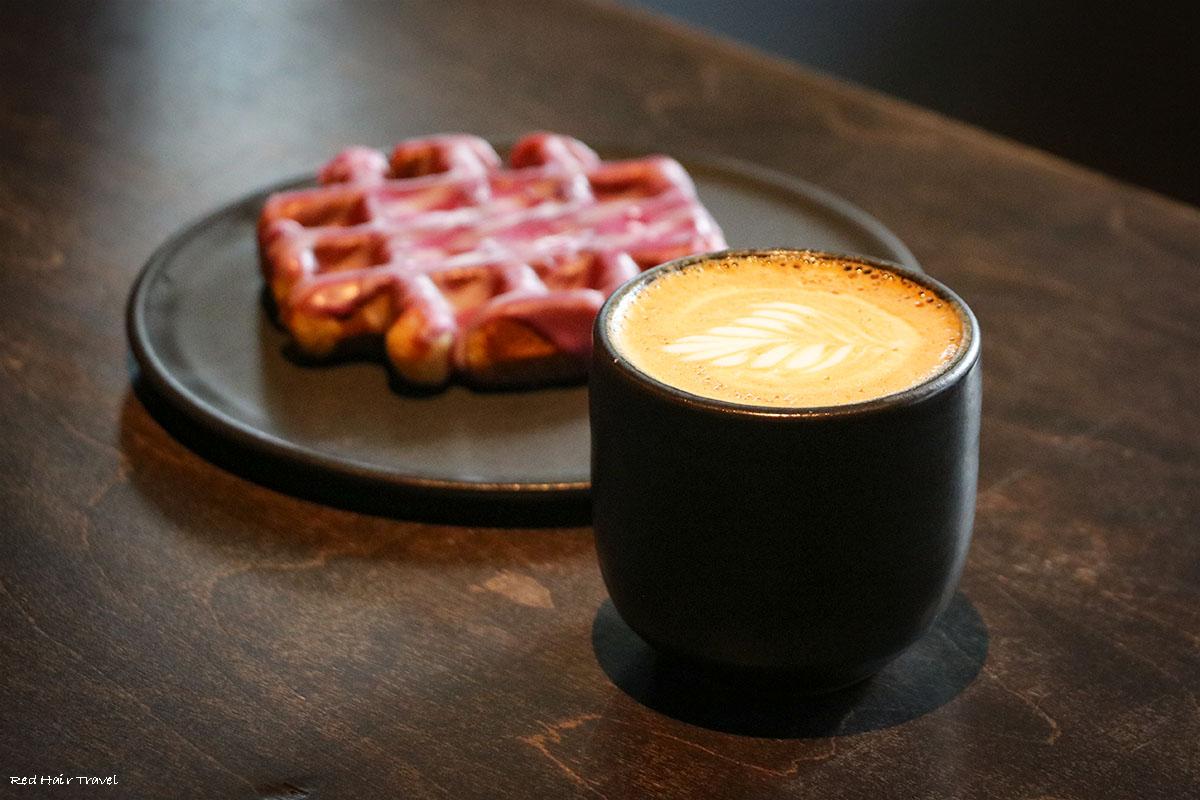 prototype coffee