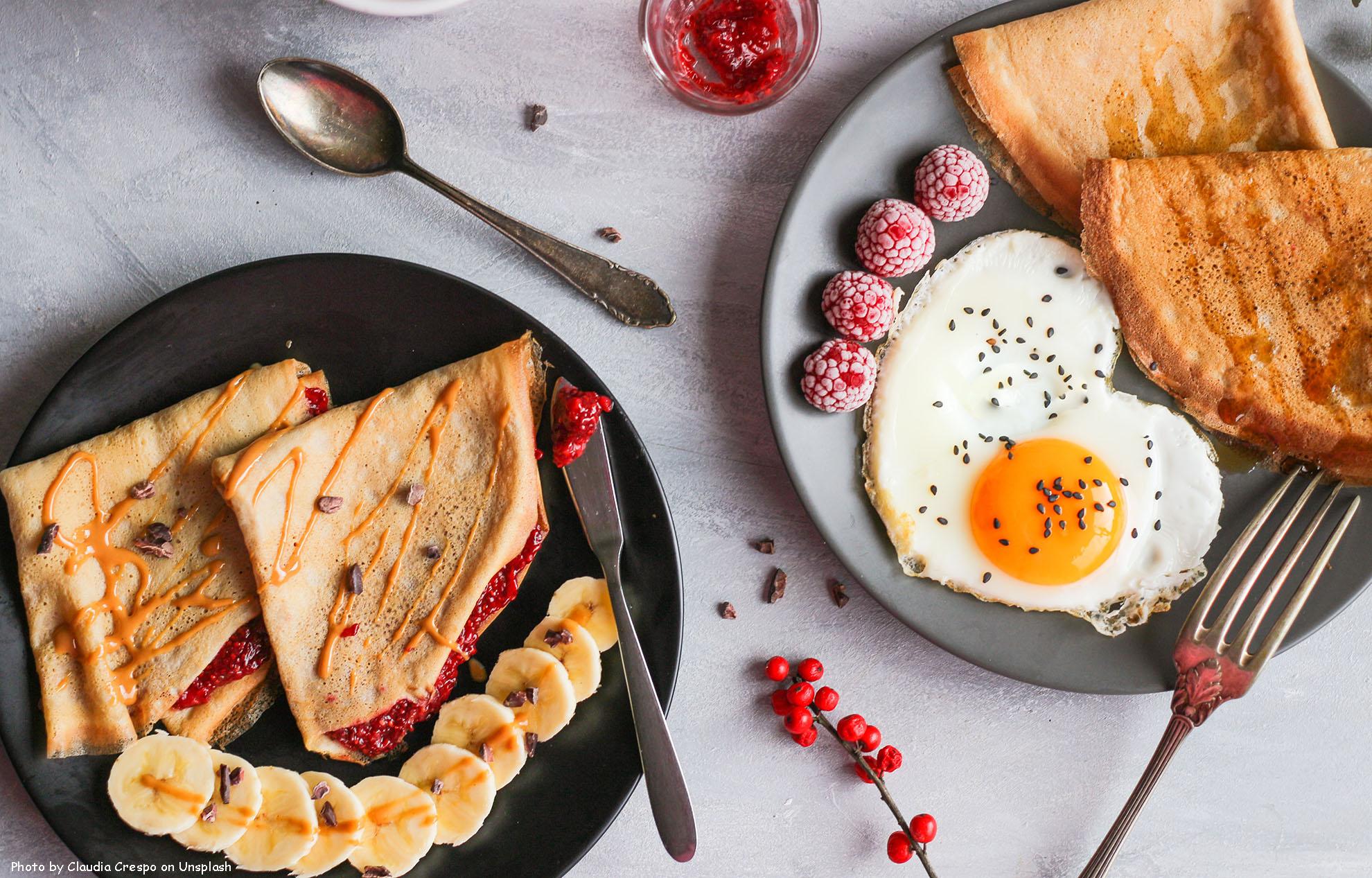 Где поесть в Ванкувере: сытные завтраки до $10