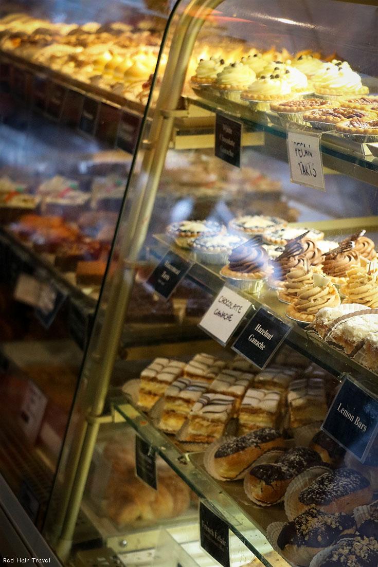 Fratelli Authentic Italian Baking
