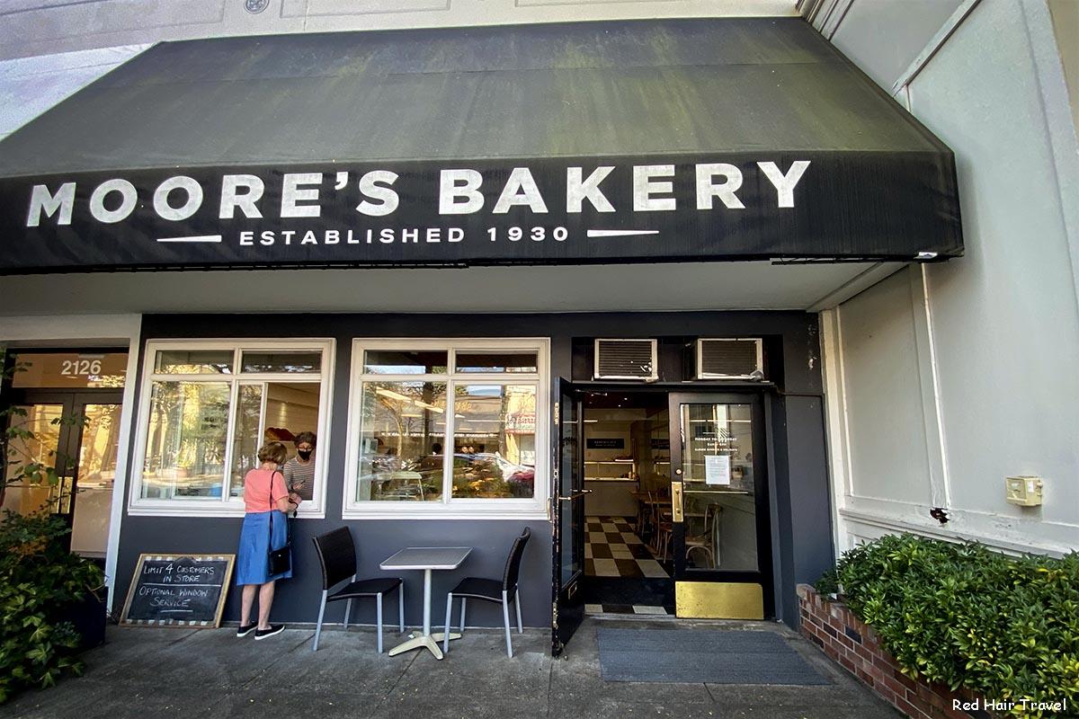 Moore's Bakery